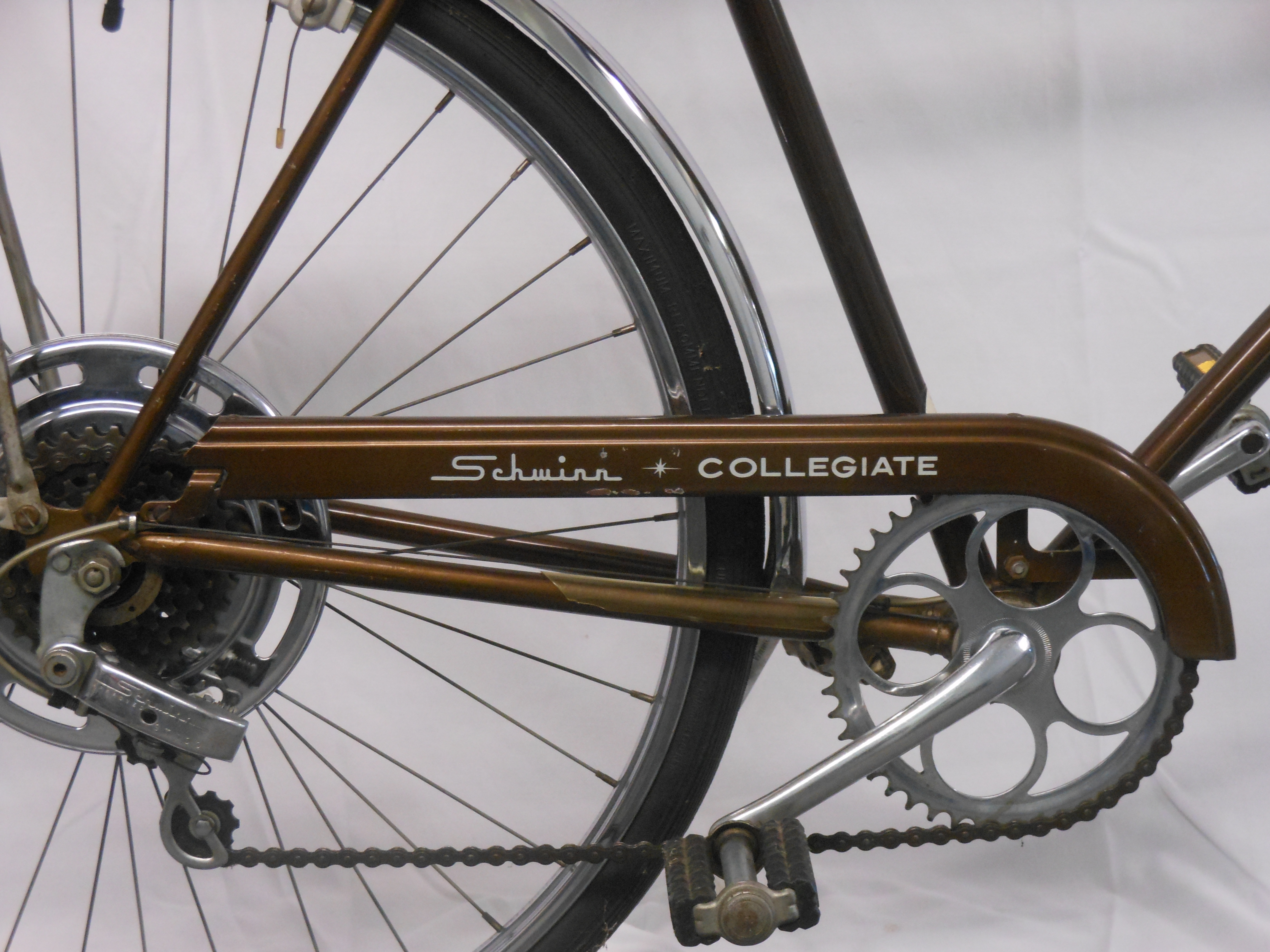Our Vintage Collection – Ace Bike Shop